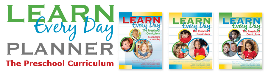 Primary Teacher Seat Profileplanner With Learn Every Day Preschool Curriculum Iactive Learning