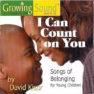 David_Kisor-I_Can_Count_on_You