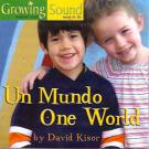 David_Kisor-Un_Mundo_One_World