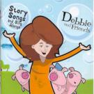 Debbie_And_Friends-Story_Songs_And_Sing_Alongs-1-Im_Glad_Youre_Here