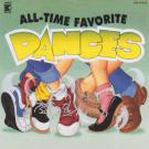Kimbo_Various-All_Time_Favorite_Dances