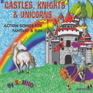 Kimbo_Various-Castles_Knights_and_Unicorns