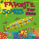 Kimbo_Various-Favorite_Songs_For_Kids