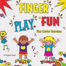 Kimbo_Various-Finger_Play_Fun