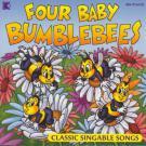 Kimbo_Various-Four_Baby_Bumblebees