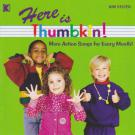 Kimbo_Various-Here_Is_Thumbkin
