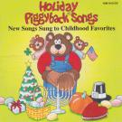 Kimbo_Various-Holiday_Piggyback_Songs