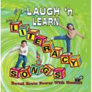 Kimbo_Various-Laugh_n_Learn_Silly_Songs