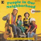 Kimbo_Various-People_in_Our_Neighborhood_by_Ronno