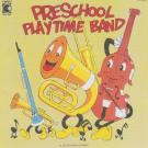 Kimbo_Various-Preschool_Playtime_Band