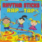 Kimbo_Various-Rhythm_Sticks_Rap_and_Tap