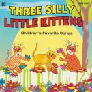 Kimbo_Various-Three_Little_Kittens