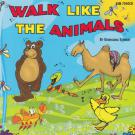 Kimbo_Various-Walk_Like_The_Animals