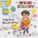 Kimbo_Various-Weve_Got_Harmony