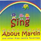 Miss_Jackie_Silberg-Sing_About_Martin-10-The_Animals_Are_My_Friends