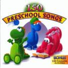 Wendy_Wiseman-150_Preschool_Songs-93-Take_Me_Out_To_The_Ballgame