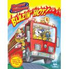 Danger_Rangers-Blazin_Hot_Activity_Book
