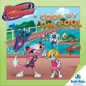 Danger_Rangers-Cool_by_the_Pool_StoryBook