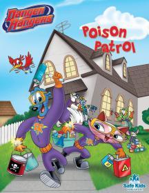 Danger_Rangers-Poison_Patrol_Activity_Book
