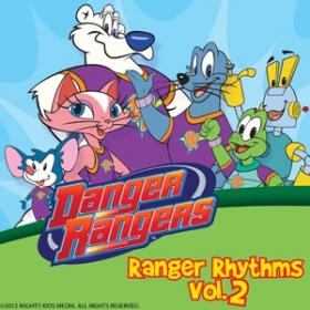 Danger_Rangers-Volume_Two