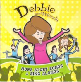 Debbie_And_Friends-More_Story_Songs_and_Sing_Alongs-5-Call_Me_Bob
