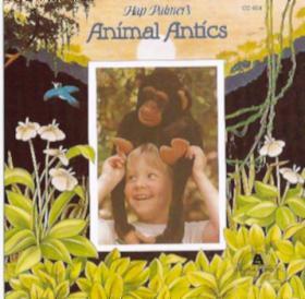 Hap_Palmer-Animal_Antics