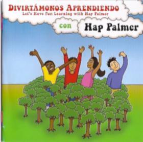 Hap_Palmer-Divirtamonos_Aprendiendo-6-Veamos_A_Los_Colores_Moverse_Colors_In_Motion_