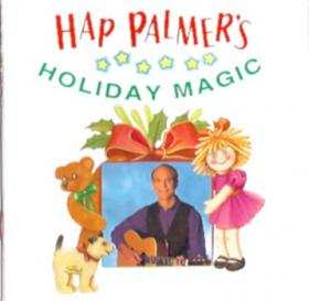 Hap_Palmer-Holiday_Magic-8-Things_Im_Thankful_For