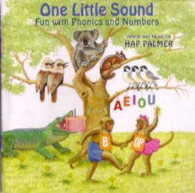 Hap_Palmer-One_Little_Sound