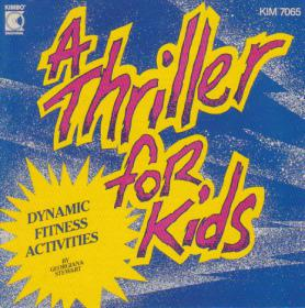 Kimbo_Various-A_Thriller_For_Kids
