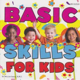 Kimbo_Various-Basic_Skills_For_Kids