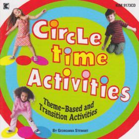 Kimbo_Various-Circle_Time_Activities