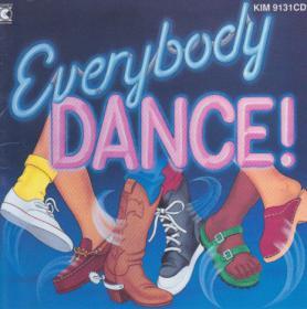 Kimbo_Various-Everybody_DANCE