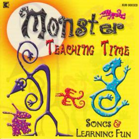 Kimbo_Various-Monster_Teaching_Time