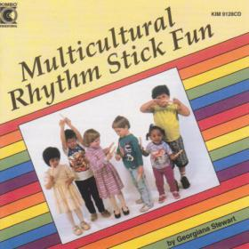 Kimbo_Various-Multicultural_Rhythm_Stick_Fun