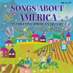 Kimbo_Various-Songs_About_America_Celebrating_Americas_History