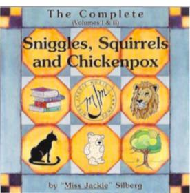 Miss_Jackie_Silberg-Sniggles_Squirrels_And_Chickenpox-10-Hooray_For_Mr_Lincoln