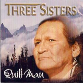 Quilt_Man-Three_Sisters