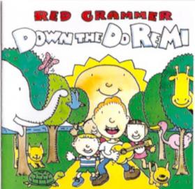 Red_Grammer-Down_the_Do_Re_Mi-6-Place_in_the_Choir