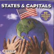 Wendy_Wiseman-States_and_Capitals-02-The_United_States_In_Alphabetical_Order
